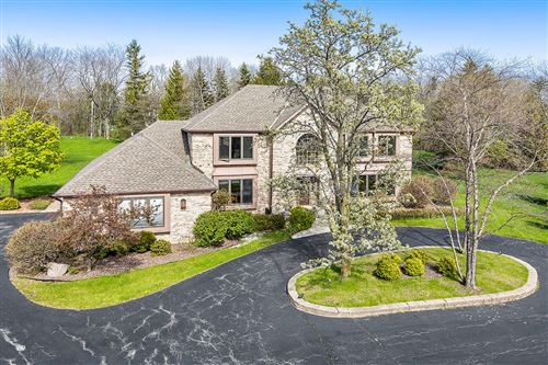 Photo of 10234 N Trillium Rd, Mequon, WI 53092 (MLS # 1690608)