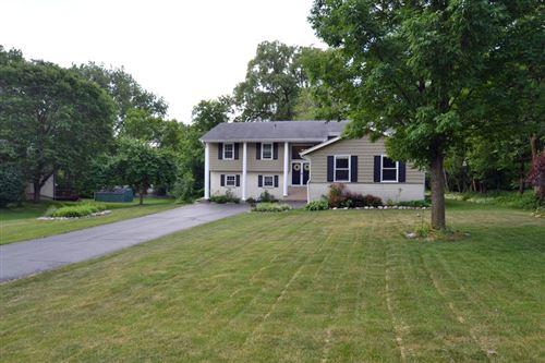 Photo of 17685 W Burleigh Rd, Brookfield, WI 53045 (MLS # 1746632)