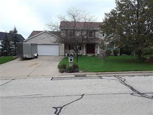 Photo of 4520 S 117th St, Greenfield, WI 53228 (MLS # 1662662)