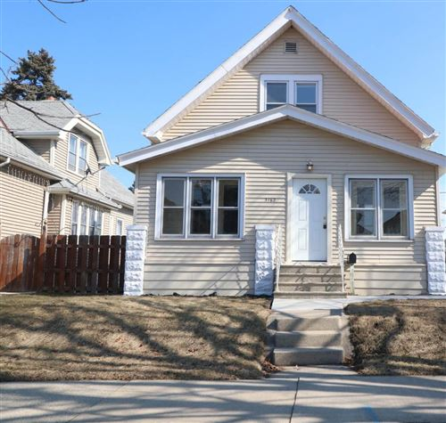 Photo of 3162 S 11th ST, Milwaukee, WI 53215 (MLS # 1677698)