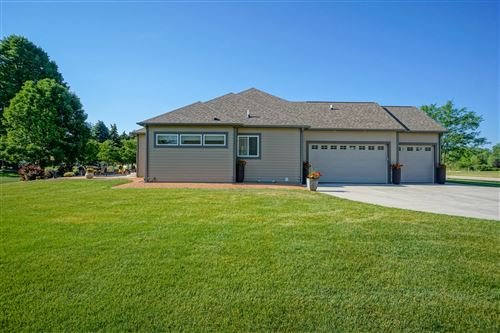 Tiny photo for W246N7251 Stonefield Dr, Sussex, WI 53089 (MLS # 1745750)
