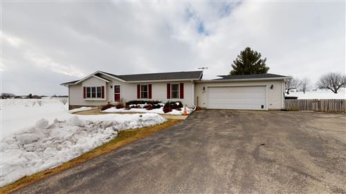 Photo of N5831 County Rd S, Lake Mills, WI 53551 (MLS # 1678787)