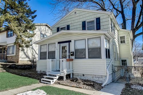 Photo of 214 S 62nd, Milwaukee, WI 53214 (MLS # 1678812)