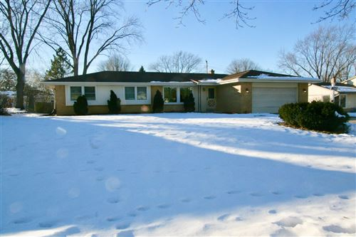 Photo of 4651 N 109th St, Wauwatosa, WI 53225 (MLS # 1714847)