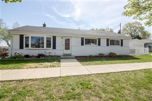 Photo of 2672 N 114TH ST, Wauwatosa, WI 53226 (MLS # 1635976)