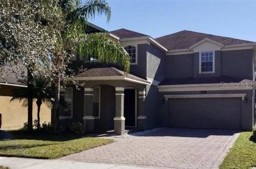 Photo of 14338 RED CARDINAL COURT, WINDERMERE, FL 34786 (MLS # O5838004)