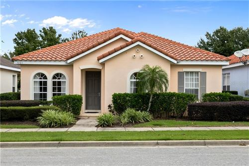 Photo of 7403 SOIREE WAY, REUNION, FL 34747 (MLS # S5043010)