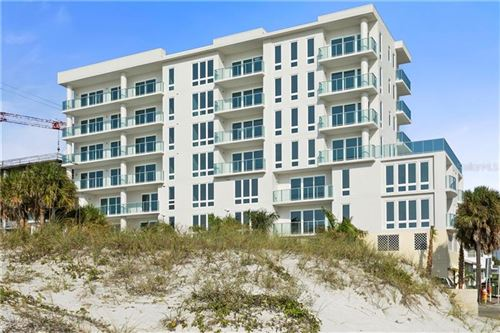 Photo of 15 AVALON ST #8G, CLEARWATER BEACH, FL 33767 (MLS # U7798013)