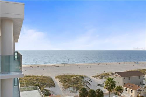 Tiny photo for 15 AVALON ST #8G, CLEARWATER BEACH, FL 33767 (MLS # U7798013)