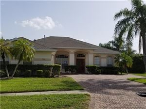 Photo of 7904 EMPERORS ORCHID CT, KISSIMMEE, FL 34747 (MLS # S4848015)