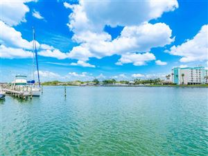 Photo of 19941 GULF BOULEVARD #104, INDIAN SHORES, FL 33785 (MLS # U8026016)