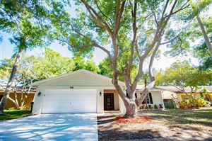 Photo of 34 HARBOR LAKE CIRCLE, SAFETY HARBOR, FL 34695 (MLS # U8044058)