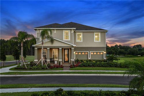 Photo of 7011 KIWANO WAY, WINDERMERE, FL 34786 (MLS # W7836061)