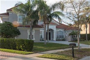 Photo of 1560 LAKE RHEA DR, WINDERMERE, FL 34786 (MLS # O5562063)