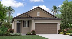 Photo of 21817 CREST MEADOW DRIVE, LAND O LAKES, FL 34637 (MLS # T3187070)