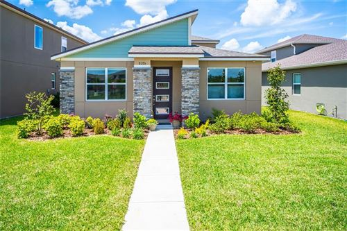 Photo of 9175 LONGSHIP ALLEY, ORLANDO, FL 32832 (MLS # O5941082)