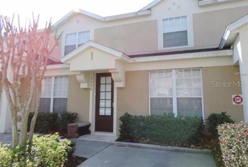 Photo of 2536 RENSHAW STREET, KISSIMMEE, FL 34747 (MLS # O5864084)
