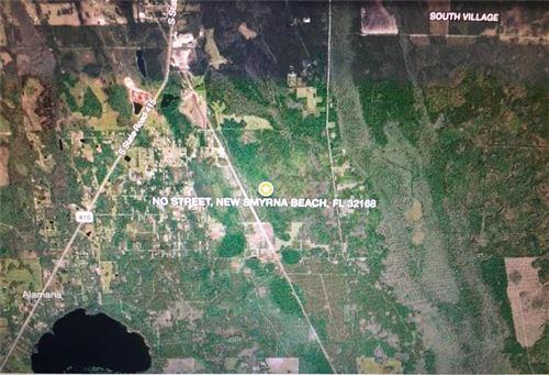 Photo of 3 A NO NAME, NEW SMYRNA BEACH, FL 32168 (MLS # V4919090)