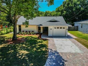 Photo of 9412 N CONNECHUSETT ROAD, TAMPA, FL 33617 (MLS # O5787095)