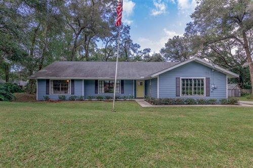 Photo of 1593 ALDEN STREET, DELAND, FL 32720 (MLS # V4916096)