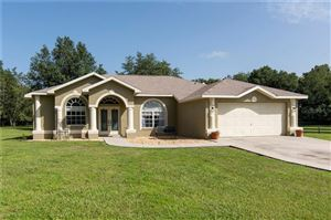Photo of 39151 SHEFFEY LANE, DADE CITY, FL 33525 (MLS # T3187111)
