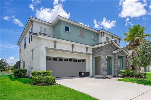 Photo of 497 MARCELLO BOULEVARD, KISSIMMEE, FL 34746 (MLS # O5884124)