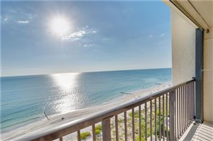 Photo of 14950 GULF BOULEVARD #1105, MADEIRA BEACH, FL 33708 (MLS # U8023131)