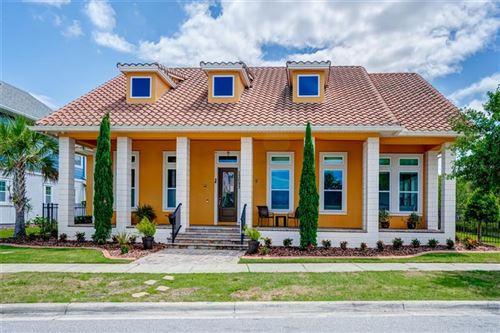 Photo of 13093 LESSING AVENUE, ORLANDO, FL 32827 (MLS # O5940142)