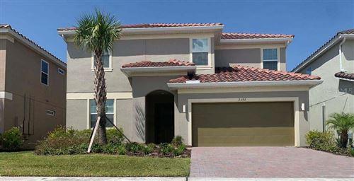 Photo of 2592 SHANTI DRIVE, KISSIMMEE, FL 34746 (MLS # O5975150)