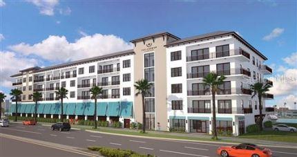 Photo of 300 150TH #511, MADEIRA BEACH, FL 33708 (MLS # T3102151)