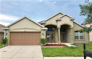 Photo of 6803 PINE SPRINGS DRIVE, WESLEY CHAPEL, FL 33545 (MLS # T3187151)