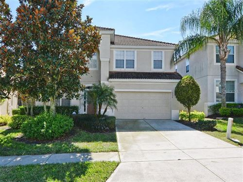 Photo of 2536 ARCHFELD BOULEVARD, KISSIMMEE, FL 34747 (MLS # O5854156)