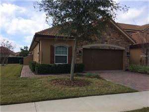 Photo of 10540 BELFRY CIR, ORLANDO, FL 32832 (MLS # O5561158)