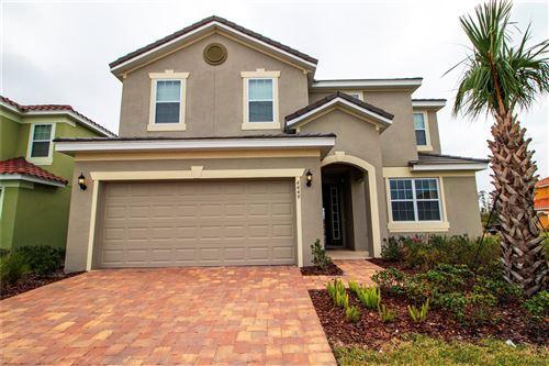 Photo of 4449 SHIVA LOOP, KISSIMMEE, FL 34746 (MLS # O5957161)