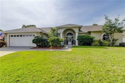 Photo for 2456 TRADEWINDS TRAIL, PALM HARBOR, FL 34683 (MLS # U8079164)