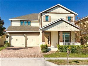Photo of 11919 GOLD CREEK TRL, WINDERMERE, FL 34786 (MLS # O5561171)