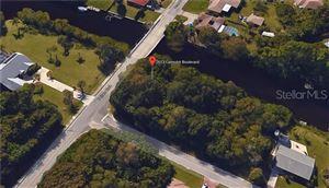 Photo of 2613 CANNOLOT BOULEVARD, PORT CHARLOTTE, FL 33948 (MLS # C7417176)