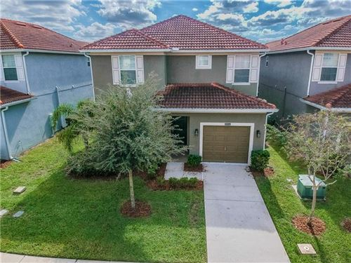 Photo of 8954 BISMARCK PALM ROAD, KISSIMMEE, FL 34747 (MLS # O5823190)