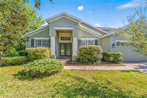 Photo of 29753 CEDAR WAXWING DRIVE, WESLEY CHAPEL, FL 33545 (MLS # U8052197)