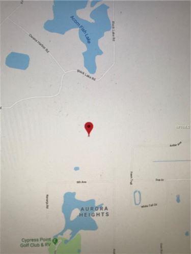 Photo of EUCALYPTUS PAPER LANE, OSTEEN, FL 32764 (MLS # V4906208)