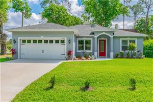 Photo of 11960 OAK STREET, SAN ANTONIO, FL 33576 (MLS # T3165229)