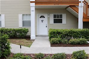 Photo of 6740 MOONGLOW DRIVE #101, PORT RICHEY, FL 34668 (MLS # W7813231)