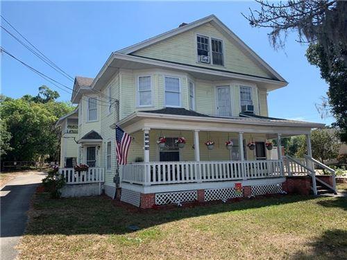 Photo of 138 W HOWRY AVENUE #136, DELAND, FL 32720 (MLS # V4917236)