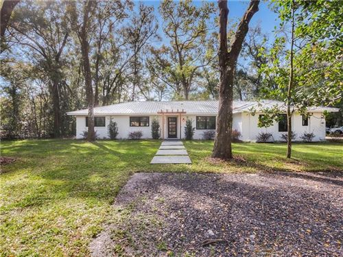 Photo of 690 MERCERS FERNERY ROAD, DELAND, FL 32720 (MLS # V4910241)