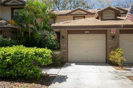 Photo for 2652 SEQUOIA TERRACE #1302, PALM HARBOR, FL 34683 (MLS # U8037241)