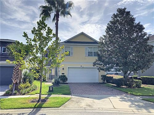 Photo of 7562 EXCITEMENT DRIVE, REUNION, FL 34747 (MLS # S5051242)