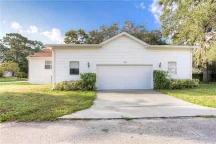 Photo for 472 KLOSTERMAN ROAD W, PALM HARBOR, FL 34683 (MLS # T3150262)