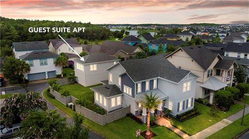 Photo of 8720 REYMONT STREET, ORLANDO, FL 32827 (MLS # O5877270)