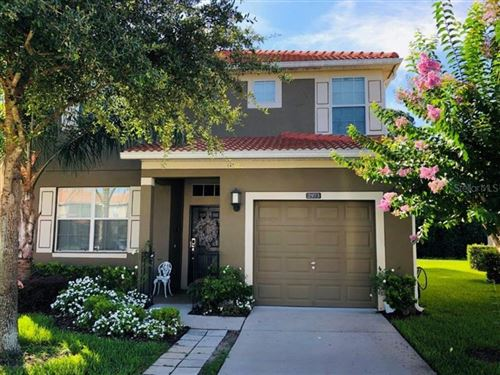 Photo of 2973 BUCCANEER PALM ROAD, KISSIMMEE, FL 34747 (MLS # S5039271)