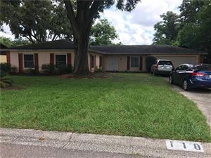 Photo of 118 MITCHELL DRIVE, BRANDON, FL 33511 (MLS # T3194276)